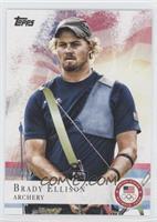 Brady Ellison