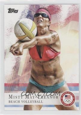 2012 Topps U.S. Olympic Team and Olympic Hopefuls #40 - Misty May-Treanor