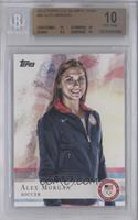 Alex Morgan [BGS 10]