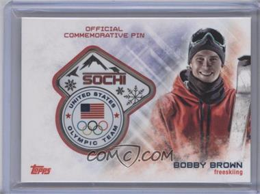 2014 Topps U.S. Olympic & Paralympic Team and Hopefuls [???] #USP-N/A - [Missing]