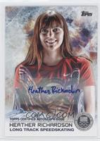 Heather Richardson /30