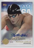 Nathan Adrian #1/1