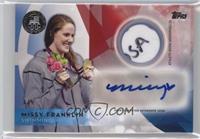 Missy Franklin /5