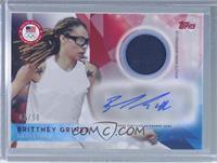 Brittney Griner /50