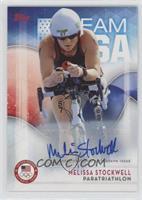 Melissa Stockwell