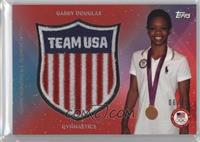 Gabby Douglas #6/25