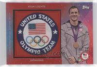 Ryan Lochte /25