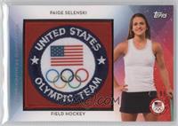 Paige Selenski /99