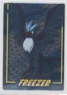 1997-2001 Pokemon Meiji Promos - [???] #NoN - Freezer (Articuno)