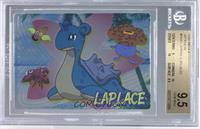 Laplace (Lapras) [BGS9.5]