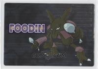 Foodin (Alakazam)