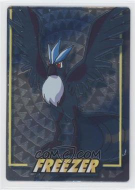 1997-2001 Pokemon Meiji Promos [???] #NoN - Freezer (Articuno)