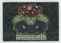 Fushigibana (Venusaur)