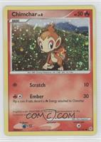 Chimchar (Foil)