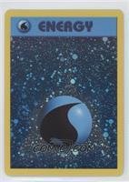 Water Energy (Foil)