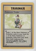 Pokemon Trader