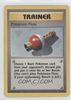 Pokemon Flute