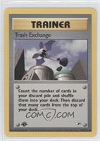 Trash Exchange