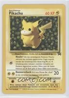 Pikachu (German)