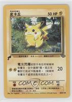 Pikachu (Japanese)