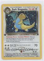 Dark Dragonite