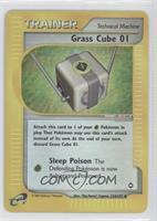 Grass Cube 01