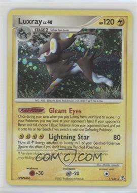 2007 Pokémon EX Diamond & Pearl Booster Pack [Base] #7 - Luxray