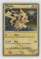 Pikachu (Spanish)
