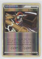Junk Arm