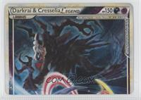 Darkrai and Cresselia Legend