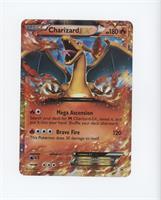 Charizard EX (Oversized)