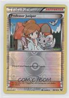 Professor Juniper