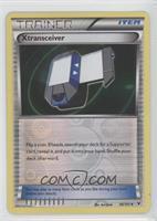 Xtransceiver