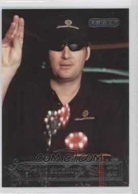 2006 Razor Poker - [Base] #11 - Phil Hellmuth