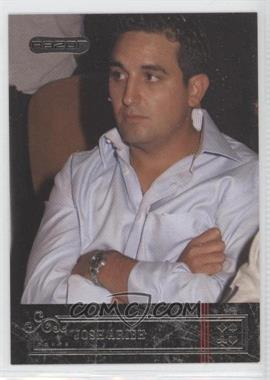 2006 Razor Poker - [Base] #2 - Josh Arieh
