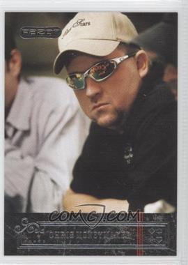 2006 Razor Poker - [Base] #29 - Chris Moneymaker