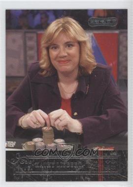 2006 Razor Poker - [Base] #5 - Kathy Liebert