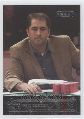 2006 Razor Poker - [Base] #6 - Phil Gordon