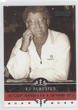 2006 Razor Poker - [Base] #64 - Tj Cloutier
