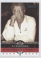 Tj Cloutier