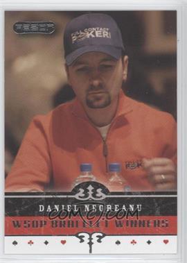 2006 Razor Poker - [Base] #67 - Daniel Negreanu
