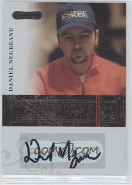 2006 Razor Poker Showdown Signatures [Autographed] #A-1 - [Missing]