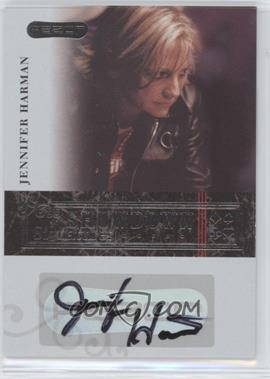 2006 Razor Poker Showdown Signatures [Autographed] #A-19 - Jennifer Harman