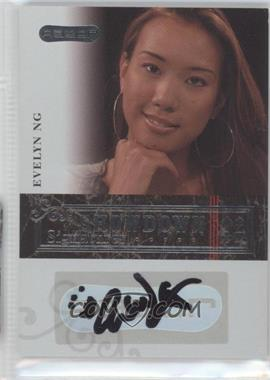 2006 Razor Poker Showdown Signatures [Autographed] #A-22 - [Missing]