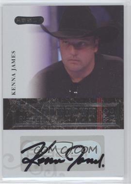 2006 Razor Poker Showdown Signatures [Autographed] #A-35 - [Missing]