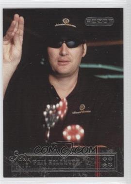2006 Razor Poker #11 - [Missing]