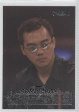 2006 Razor Poker #12 - [Missing]