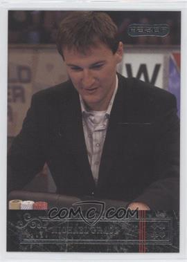 2006 Razor Poker #20 - Michael Gracz