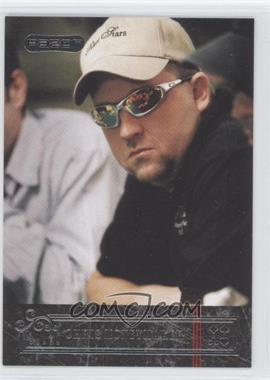 2006 Razor Poker #29 - Chris Moneymaker