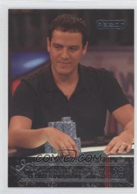 2006 Razor Poker #4 - Juan Carlos Mortensen